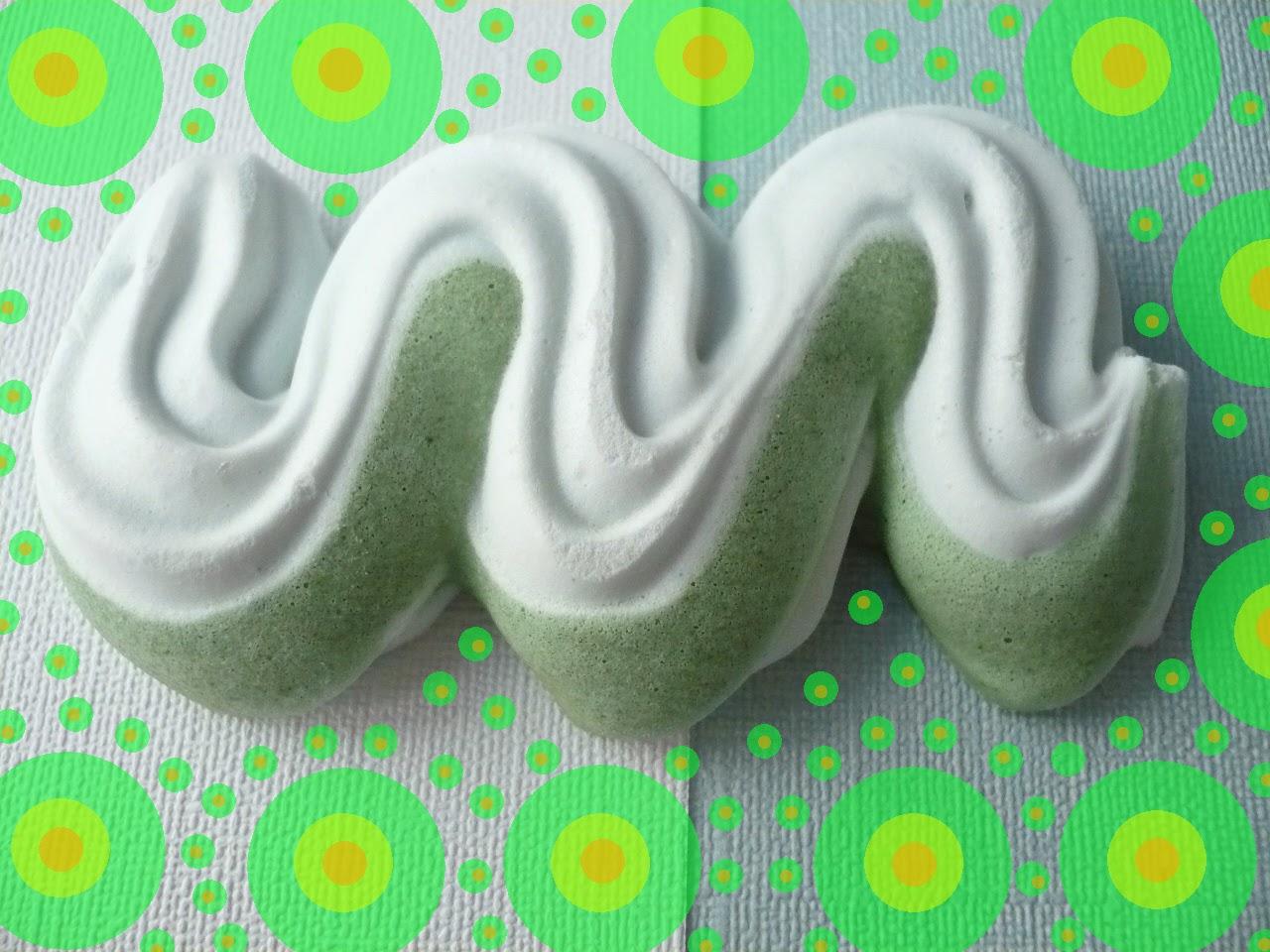 merengues met natuurlijke kleurstoffen