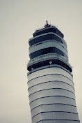 Surprisingly, if you go to Brazil you will find their entire civilian ATC . (vienna air traffic control tower)