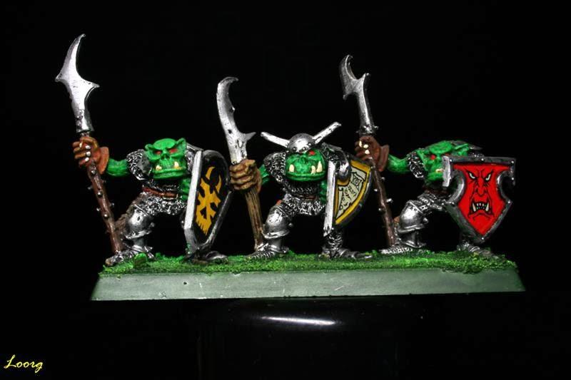 RRD5 - Ruglud's Armoured Orcs - The Spike-Can Commandoes 3