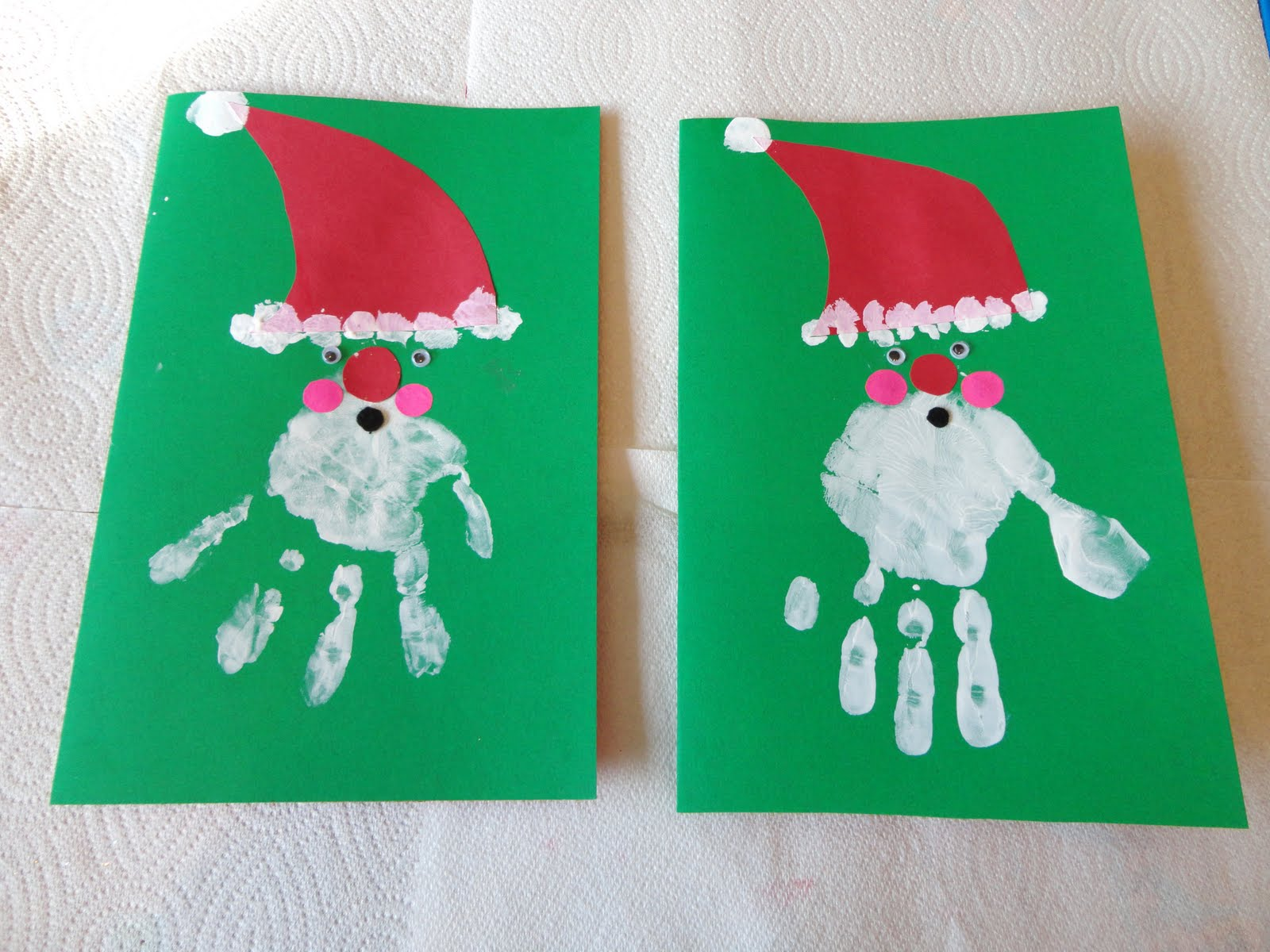Reindeer card so todays card is a case