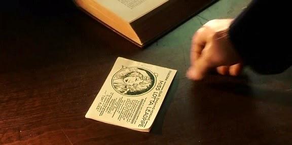 miss lotta leadpipe percy wetmore la milla verde tijuana bible biblia