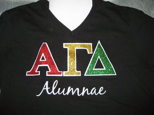 Beta Epsilon Alumnae Chapter Alpha Gamma Delta