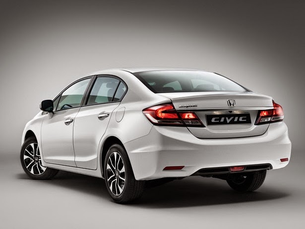 2016 Honda Civic Si Design