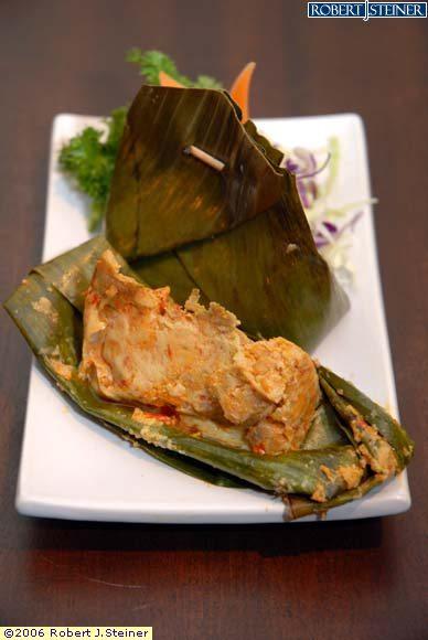 Tum Ayam Khas Bali