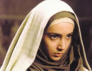 Seorang Biarawati Masuk Islam