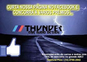 THUNDER OF SOUND