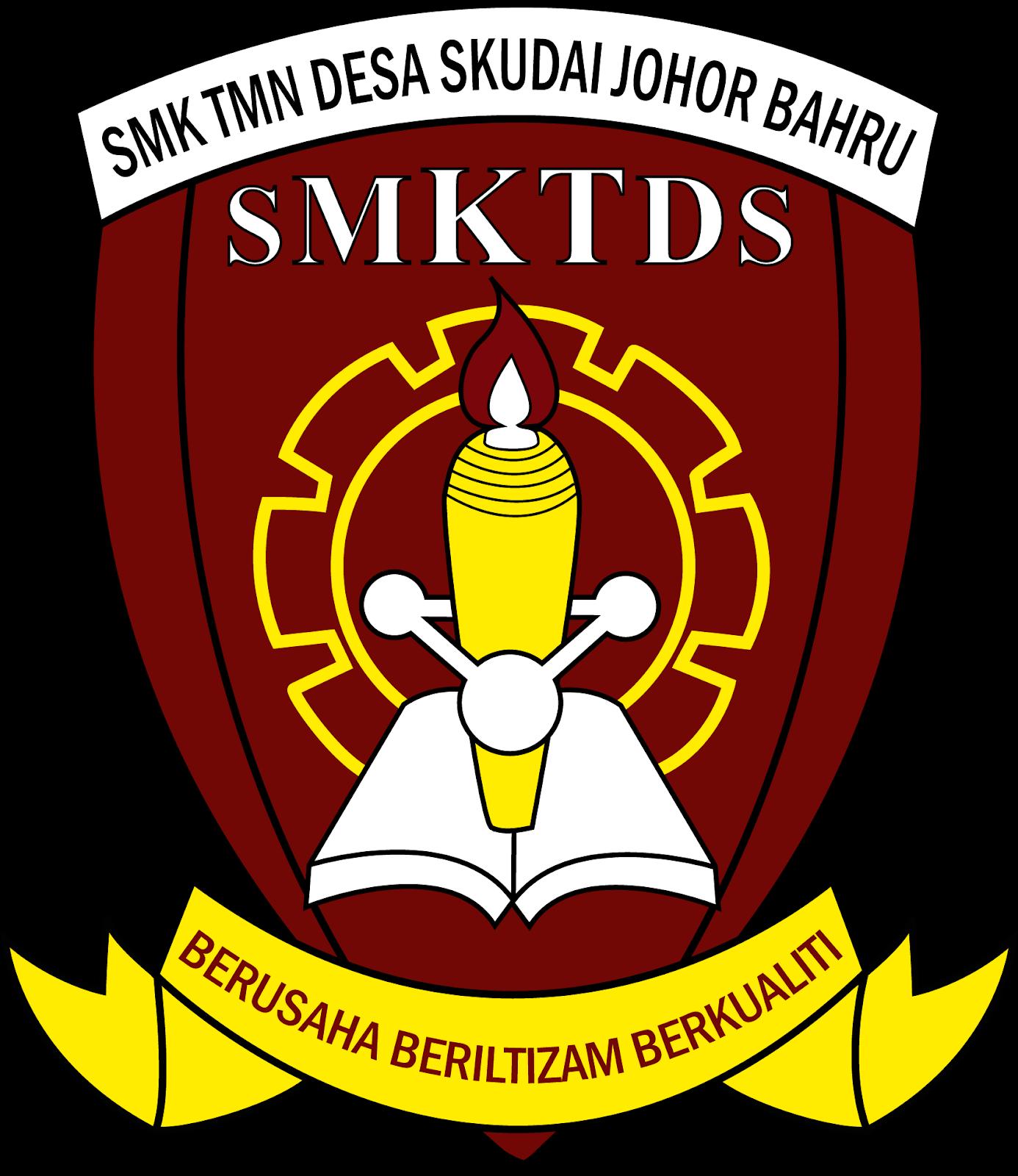 .::Lencana SMKTDS::.