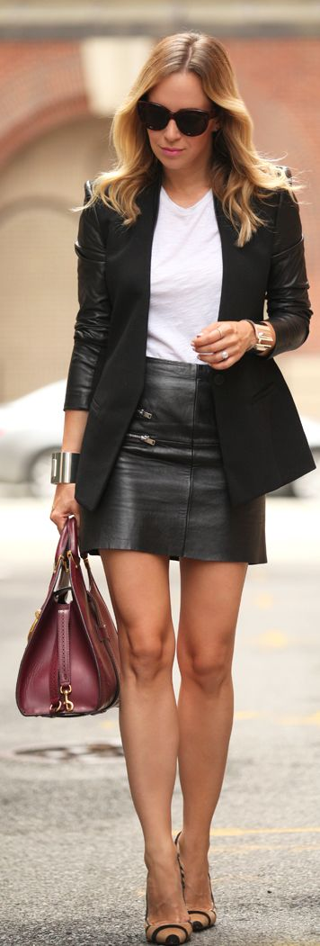 Work & formal outfit ideas that you should have