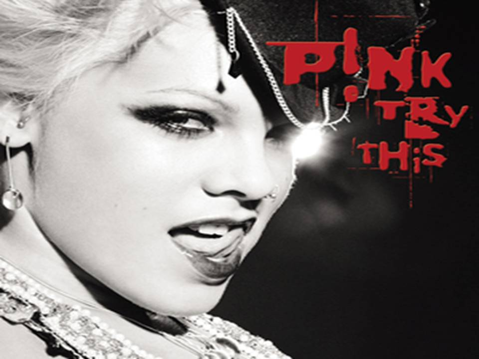 Try This Álbum De Pink