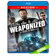 Weaponized (2016) Full HD 1080p Audio Dual Latino-Ingles