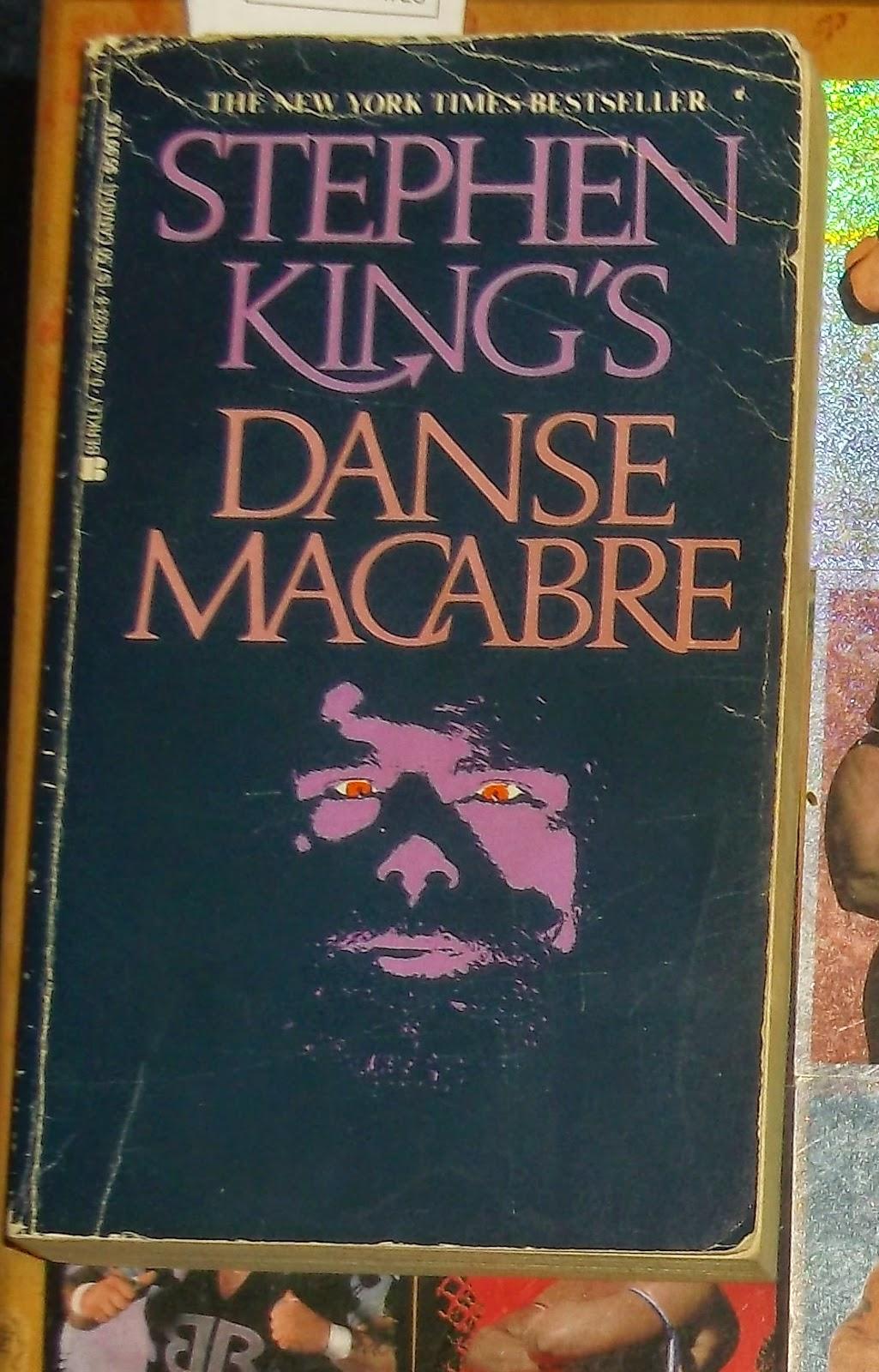 danse macabre pdf stephen king
