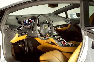 Lamborghini-Huracan-Interior-Photos