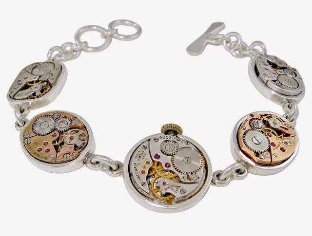 """""""Watch Bracelet"""""""