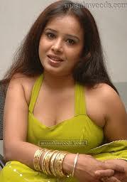 Premika hot and Sexy Telugu Actress 8