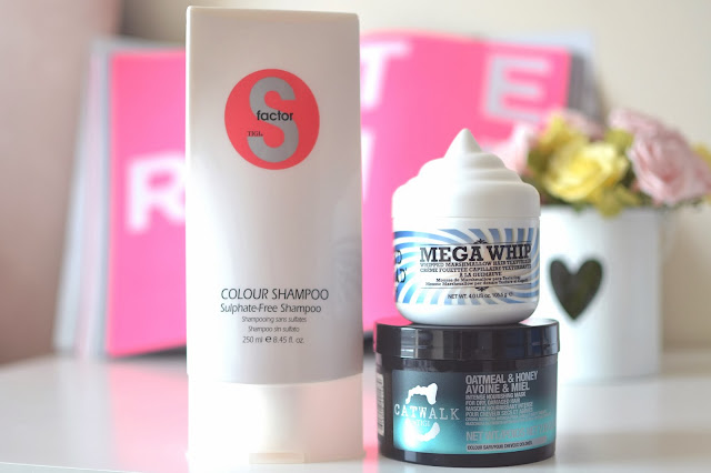 how to take care of colour treated hair, shampoo for dyed hair