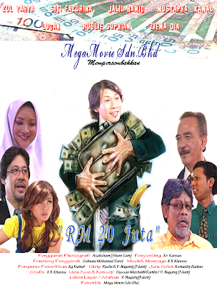 Tele-Movie RM2oJuta