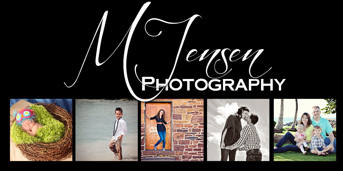 MJensen Photography
