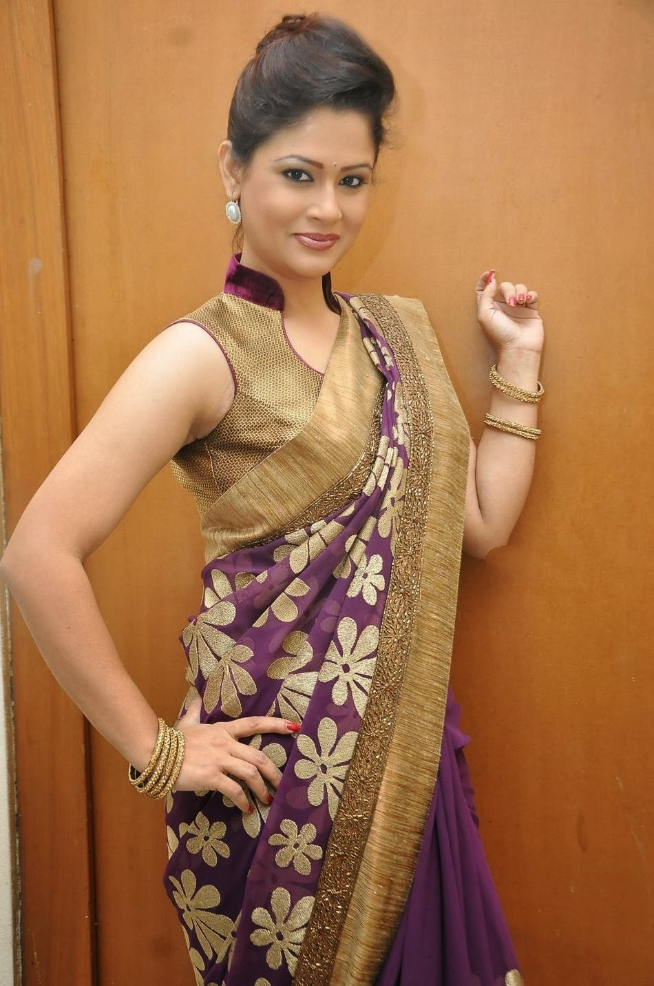 Shilpa Chakravarthy New Photos | Hot Stills