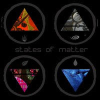 """States of Matter"" an exhibition by Jeff Carnay"