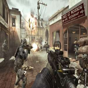 download call of duty modern warfare 3 game for pc free fog