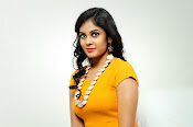 Actress Chandini latest glam pics-thumbnail-4