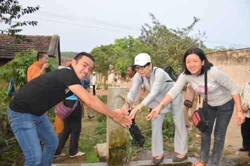 Gia Lai: Giải mã những vòi nước không ngừng chảy ở ngôi làng của người Ba Na