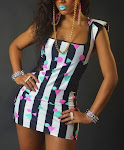 ARCADE DRESS