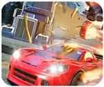 Game đua xe cùng xe tải