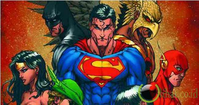 Superman menjengkelkan