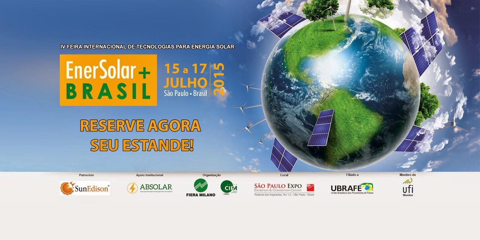 EnerSolar+Brasil
