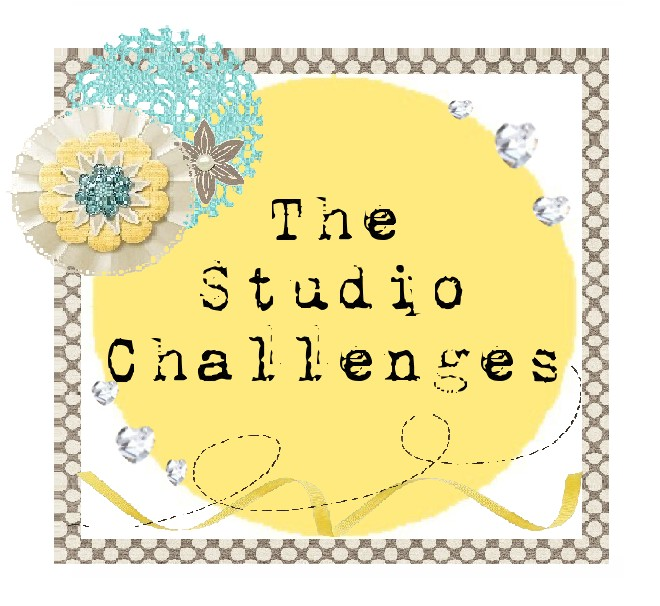 ♥ The Studio Challenges