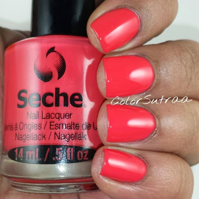 I Was Also Sent A Bottle Of Seche Vite To Review Now As You Know M Very Loyal My G Hk And Really Use It Exclusively But
