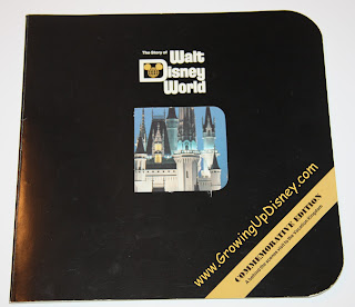 1980 Story of Walt Disney World, Growing Up Disney