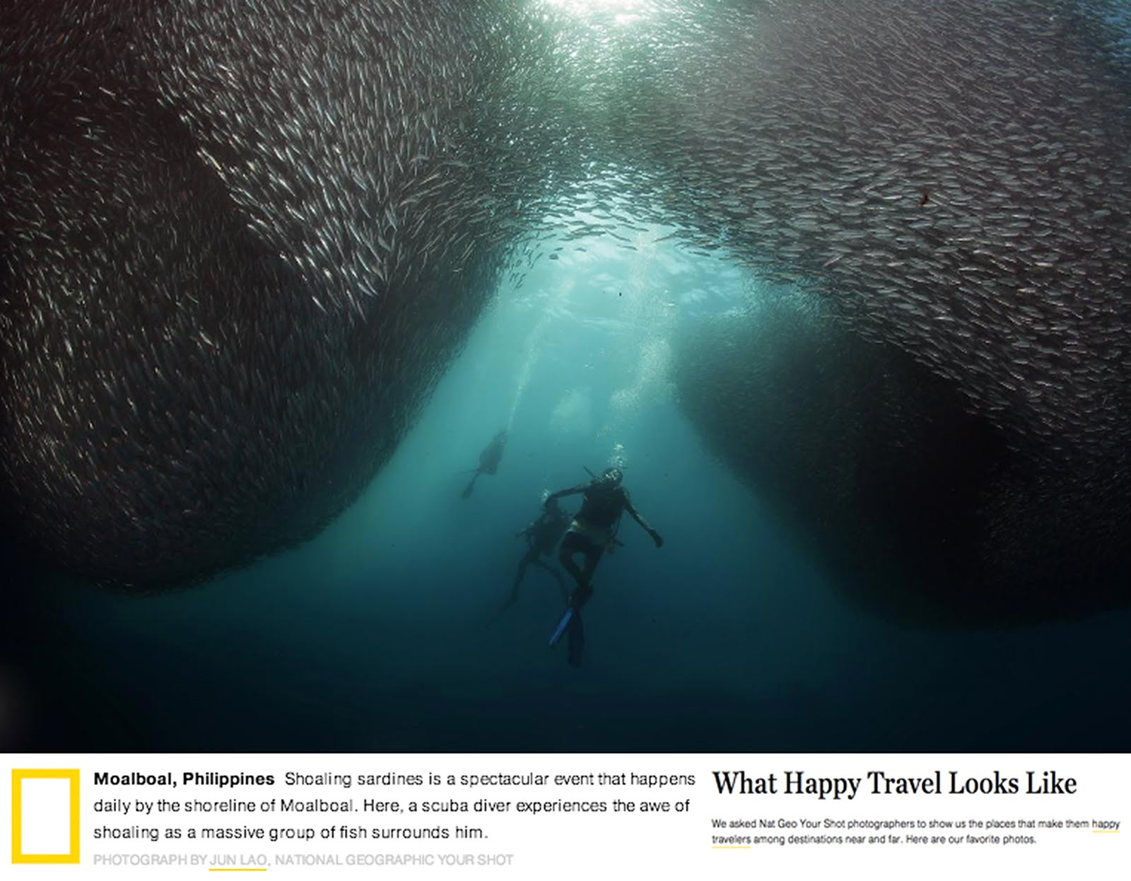 National Geographic Travel
