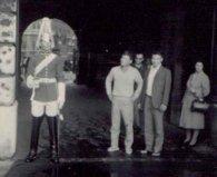 London 1968 - Tamura and Ichimura Sensei's