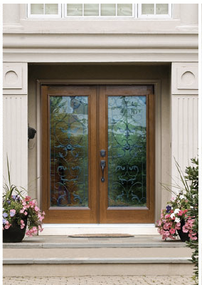 Aspen windows upgrading your entry door for Fiberglass doors pros and cons