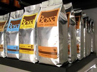 Bossa Coffee Boutique - Fresh Roast