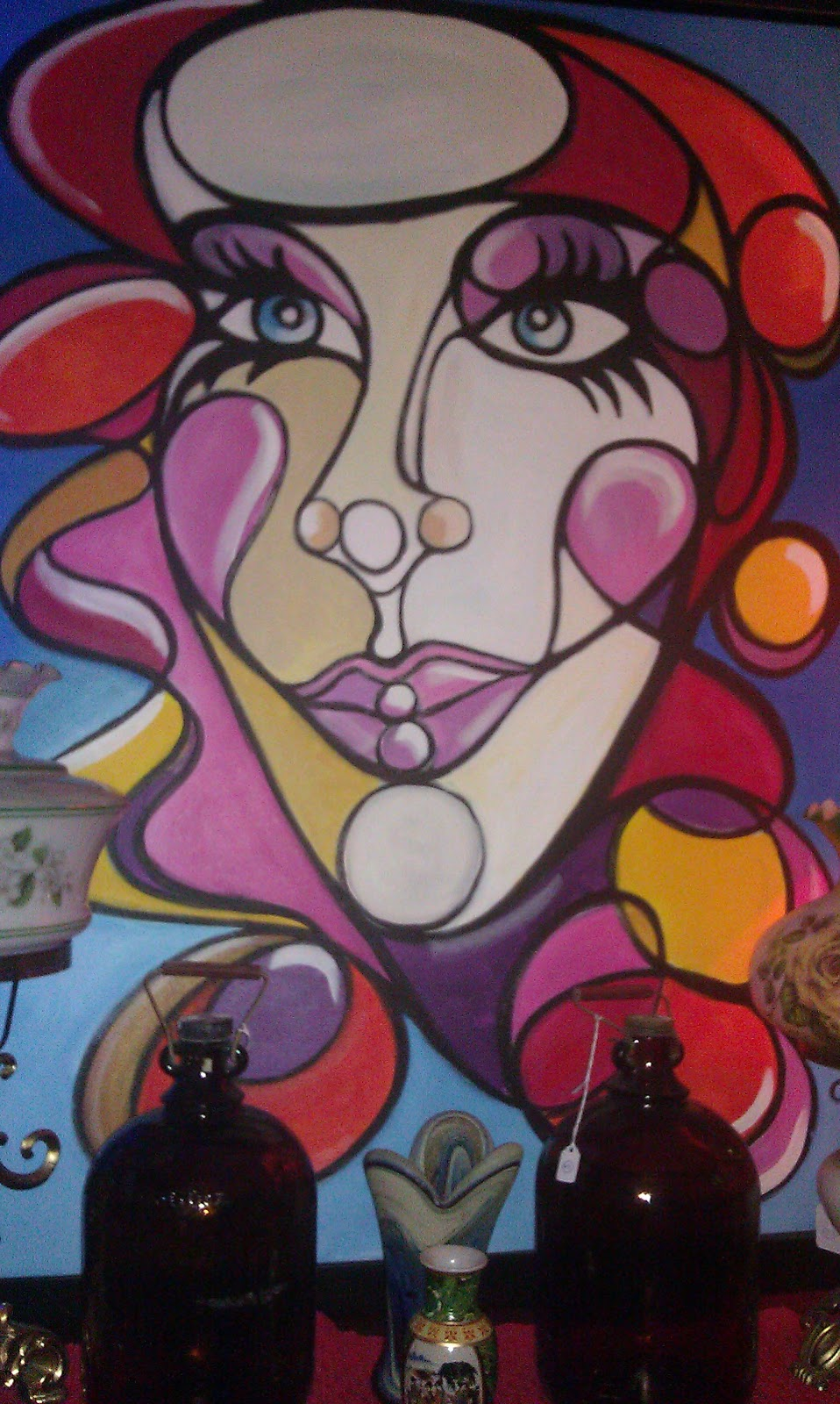 Miss marie travel - Auto entrepreneur artiste peintre ...