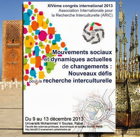 XIVème congrès international (ARIC)