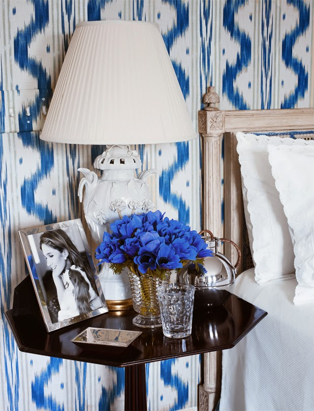Blue And White | A Flippen Life