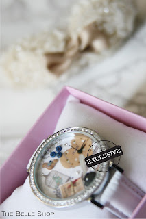 mini watch supplier mini grosir jam korea korean watch 3d watch original grosir jam miniature watch clay watch jam korea korean style grosir korean