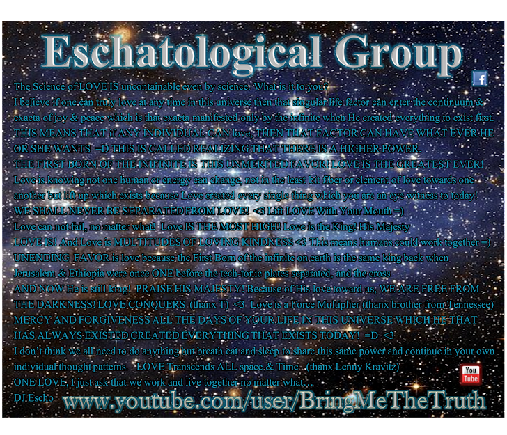 Eschatological Group