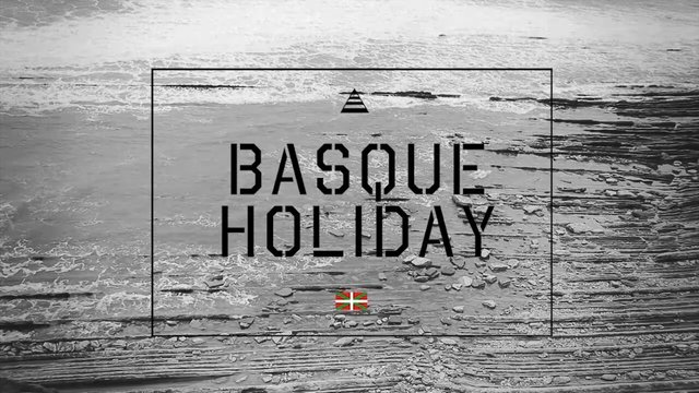 A Basque Holiday