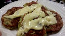 Ina Garten Zucchini Pancakes Recipe