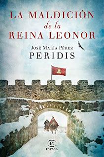 La maldicion de la reina Leonor,  Peridis