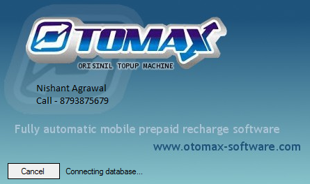 Otomax Multi Mobile and TV Recharge Service