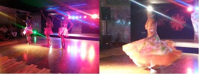 Mauritius - Sega dance