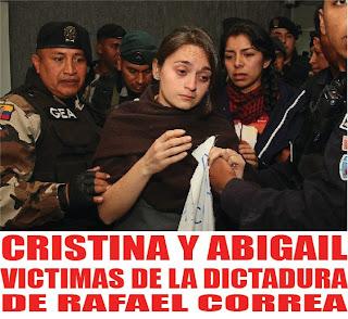 10 de Luluncoto Perseguidos políticos Ecuador
