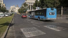 Bruselas exige a Madrid y Barcelona medidas más drásticas contra la contaminación