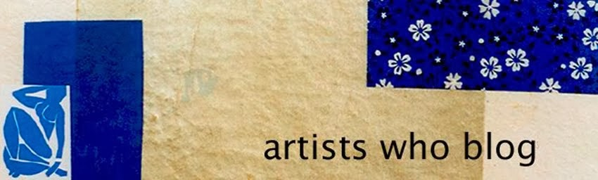 artists who blog